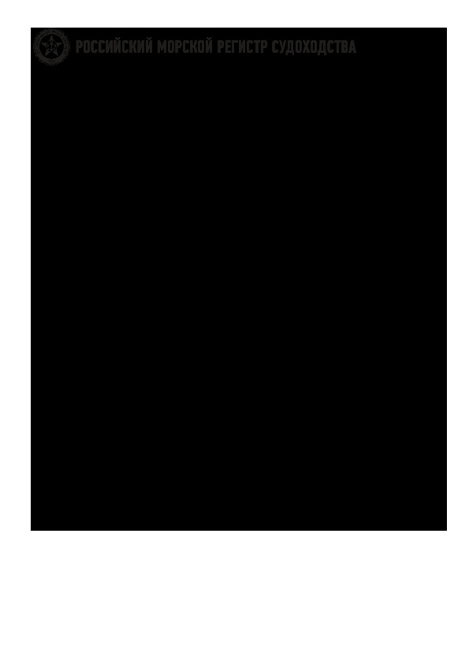 циркулярное письмо 312-12-1405ц Циркулярное письмо к НД N 2-020101-130 Правила технического наблюдения за постройкой судов и изготовлением материалов и изделий для судов. Часть I. Общие положения по техническому наблюдению. Часть II. Техническая документация (Издание 2020 года)